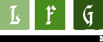 Logo de La Fraiche Gazette