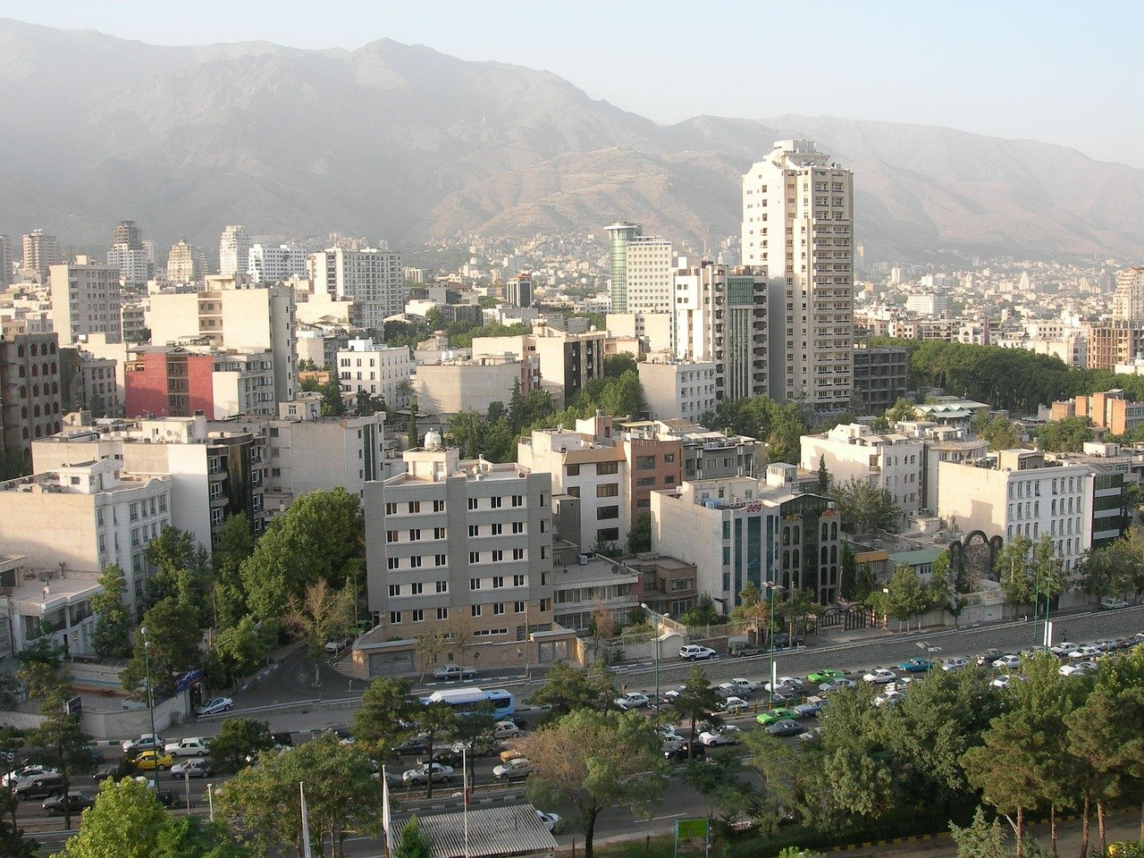 tehran-642743_1280